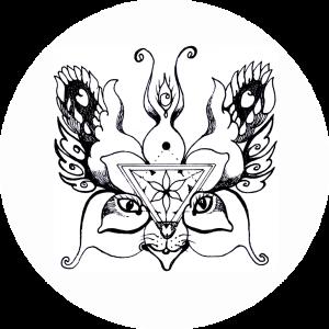 Chandrika Logo White