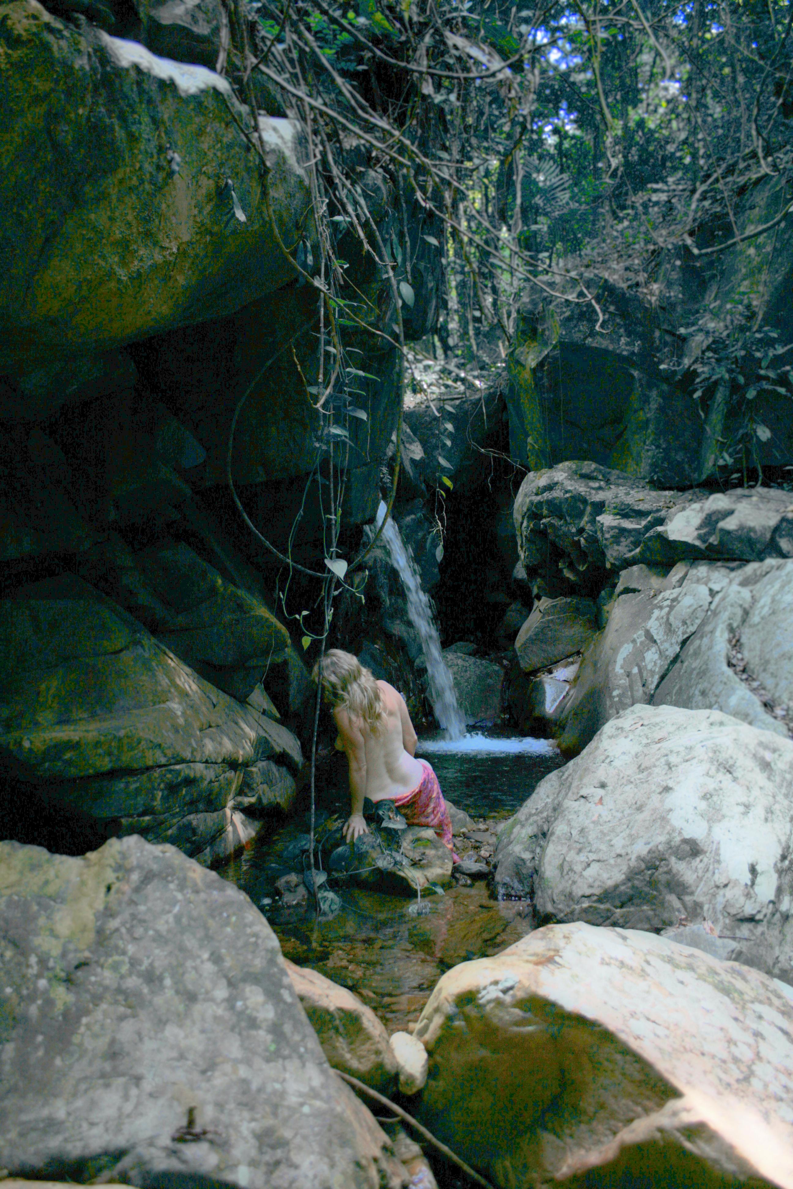 Chandrika - Crystal Creek